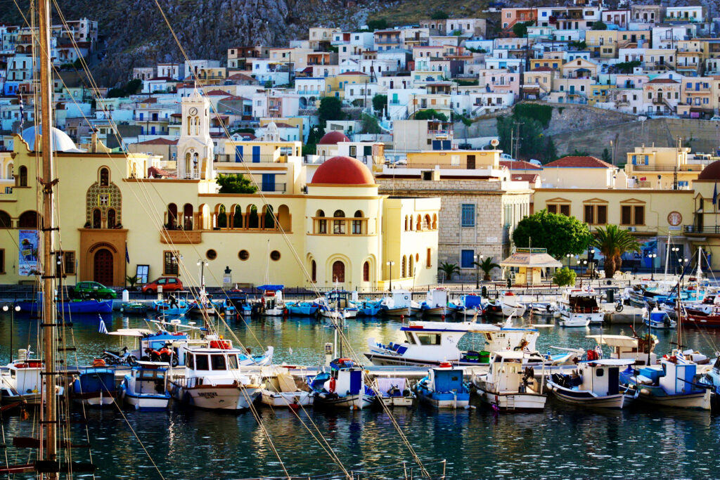 Why the Greek island of Kalymnos is the cultural treasure trove you need to visit