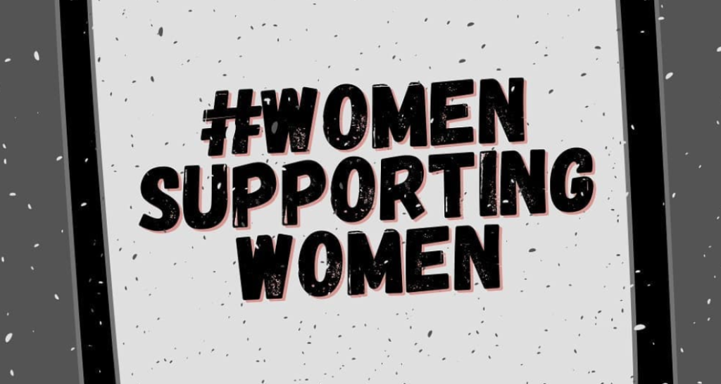 'Women Supporting Women' Challenge 2