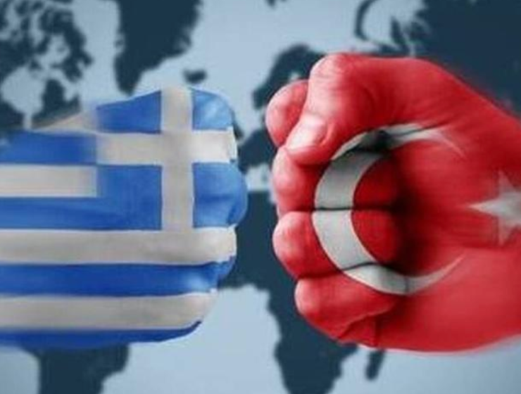 Greeks are more prepared to go to war than Turks are, poll finds