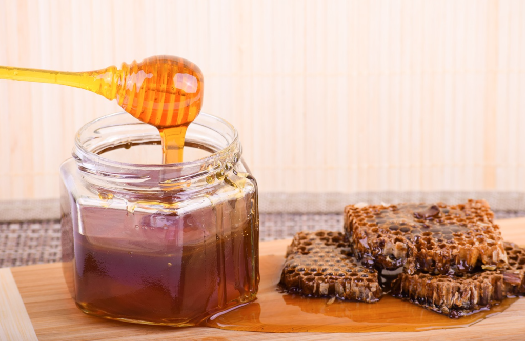 Honey 'beats antibiotics' for curing coughs or colds