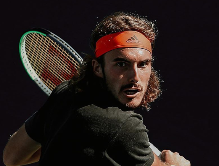 Stefanos Tsitsipas opens up about feud with Daniil Medvedev 1