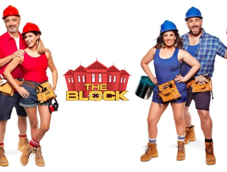 Meet the Greek and Cypriot contestants battling it out on 'The Block' 2020