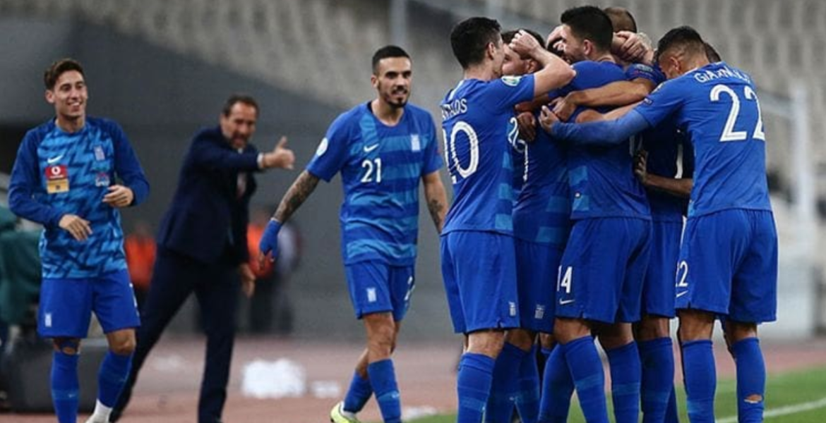 Greek National Football Team announce their squad for the upcoming UEFA Nations League