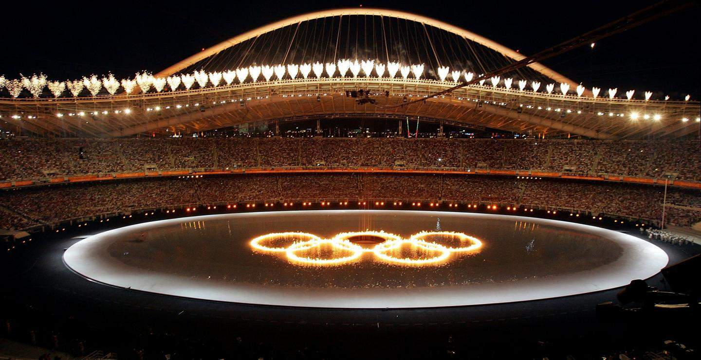 On This Day In 2004, Athens Olympic Games Opening Ceremony Takes Place (VIDEO) — Greek City Times