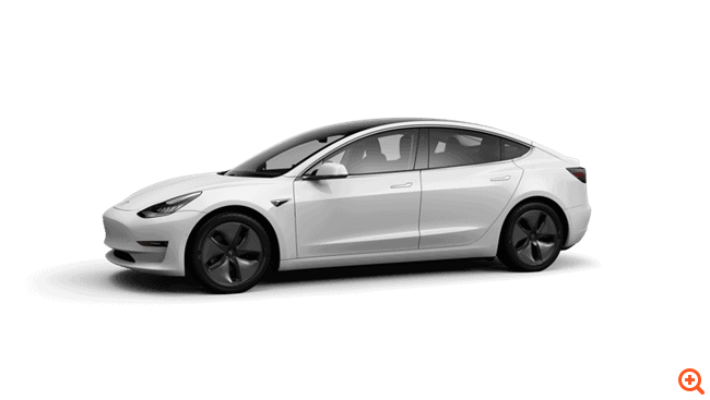 Tesla to open a store in Athens 1