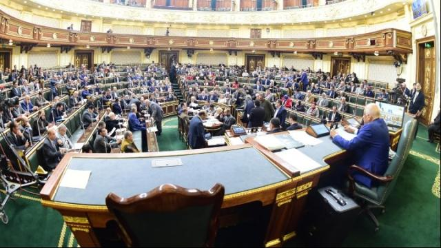 Egyptian parliament ratifies EEZ deal with Greece