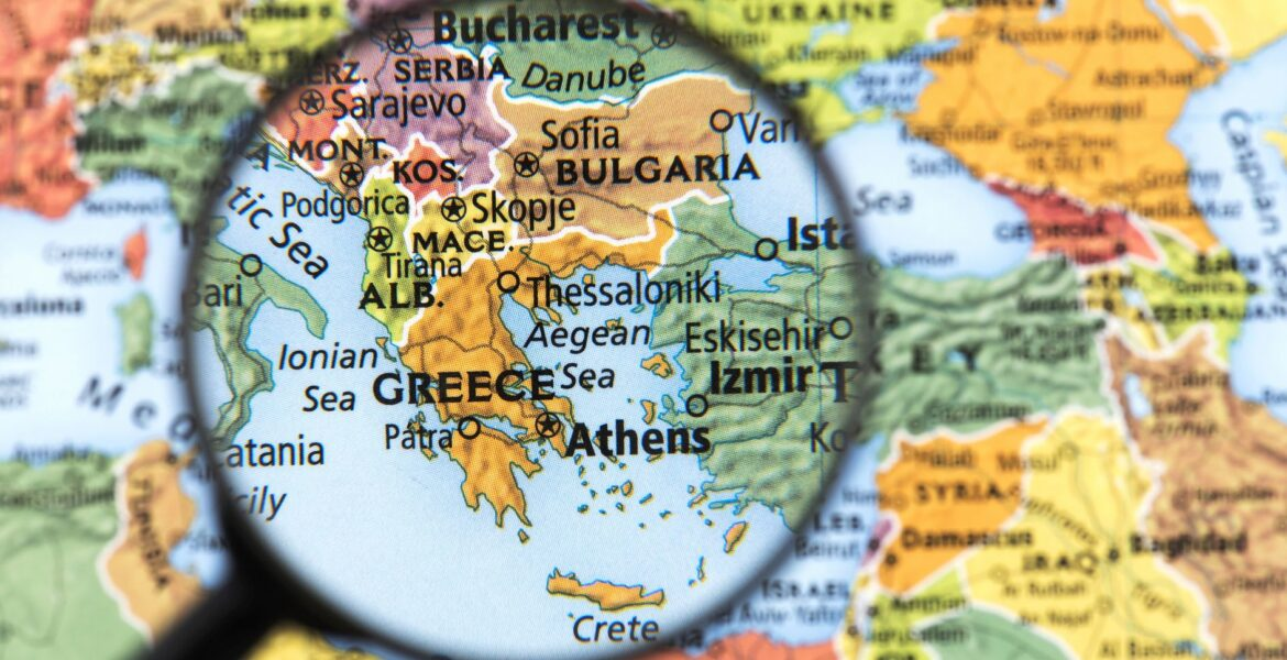 Turkish claims on demilitarising the Aegean Islands via Treaty of Lausanne are fake: Here's why 1