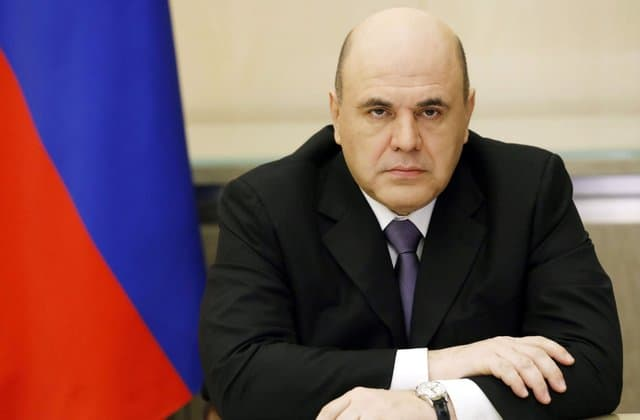 Russian Prime Minister to visit Holy Mountain in Greece 14