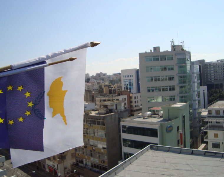 Belarusian sanctions vetoed by Cyprus exposes deep divisions between Mediterranean and Northern Europe 1