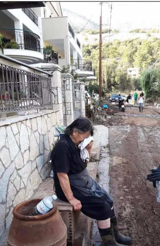 Greeks around the world need to unite to help Kefalonia: Here's how! 4