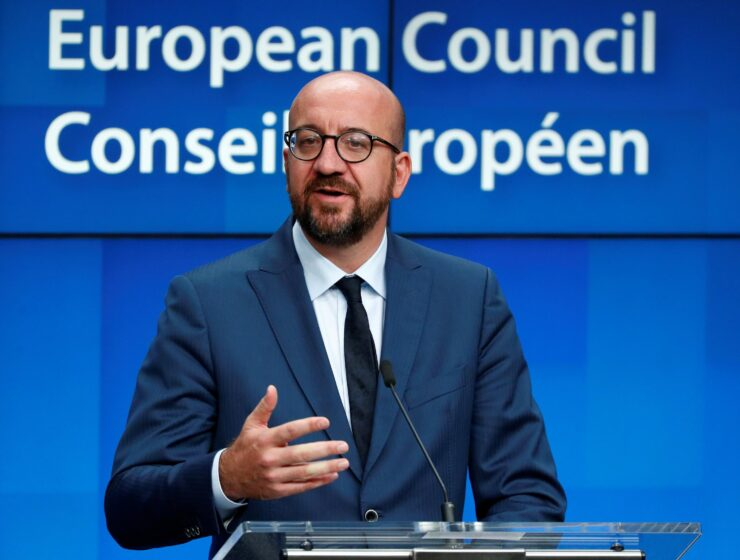 European Council postpones special meeting to discuss sanctions minutes after Turkey announces NAVTEX in Greek maritime space 3