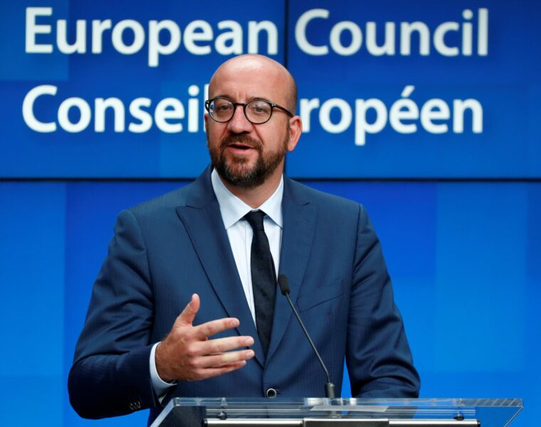 European Council postpones special meeting to discuss sanctions minutes after Turkey announces NAVTEX in Greek maritime space 5