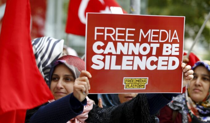 Greeks, Armenians and Christians among the most targeted groups for discriminatory Turkish media 2