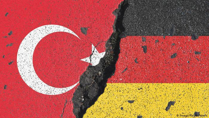 Germany refuses Greek request to end weapon exports to Turkey despite threats of war 1
