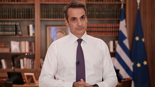Mitsotakis went through his entire United Nations speech without once mentioning Cyprus 14
