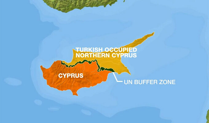 UK government slams petition to open flights to occupied northern Cyprus 2