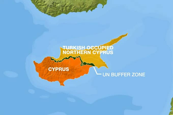 UK government slams petition to open flights to occupied northern Cyprus 4