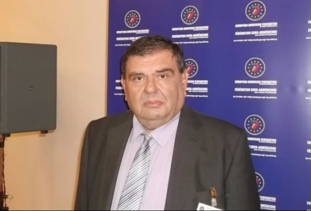 Armenian community leader: Did Greece forget the support we gave against Turkey in the East Mediterranean? 2