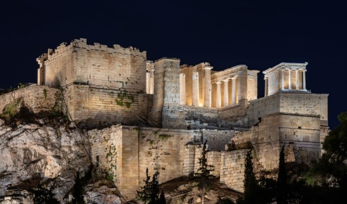 The Acropolis is about to become even more impressive 5