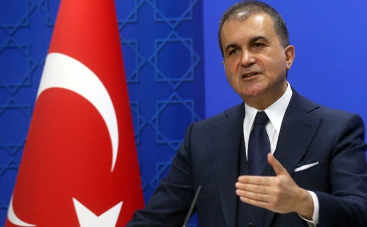 """Turkey threatens Greece with war: """"We will solve our issues on the battlefield"""" 3"""