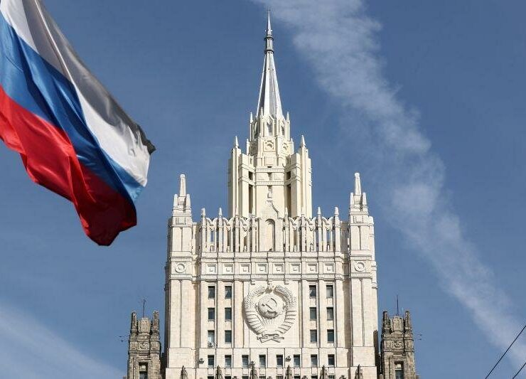 Russian Foreign Ministry: Greece is our traditional European partner 3