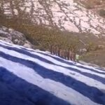 Greek flag desecrated by red paint on Kastellorizo is fully restored (VIDEO) 11