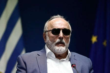 Former SYRIZA Minister: Sink the Oruç Reis if it comes within 12 miles of Greece 1