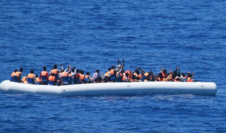 Cyprus officials concerned after 4 migrant boats arrive in 48 hours