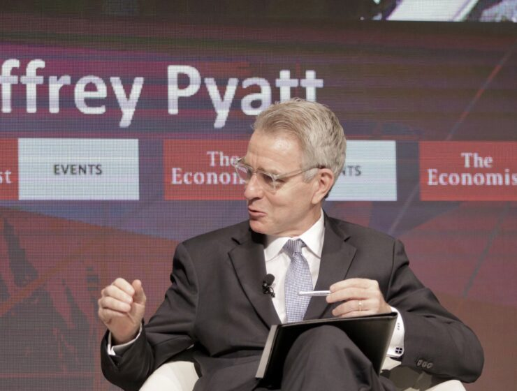 """US Ambassador Geoffrey Pyatt: Greece and the US """"work more closely together than ever before"""""""