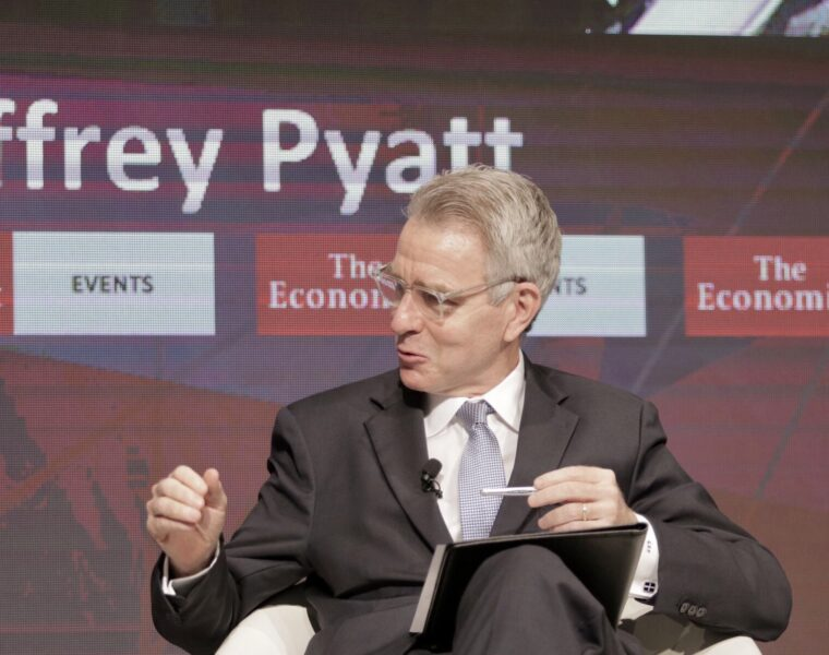 "US Ambassador Geoffrey Pyatt: Greece and the US ""work more closely together than ever before"""