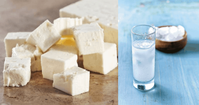 Ouzo and feta included in the food protection deal between the EU and China