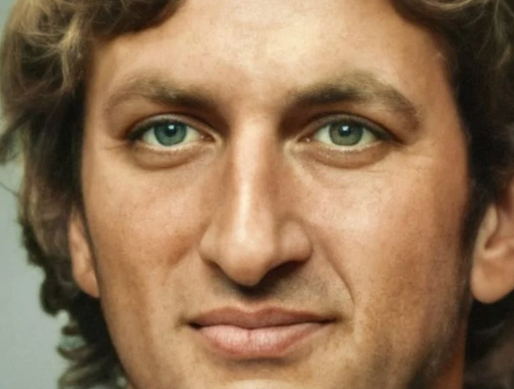 Artist uses AI to recreate face of Alexander the Great