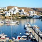 Restrictive Covid-19 measures imposed on Kythnos