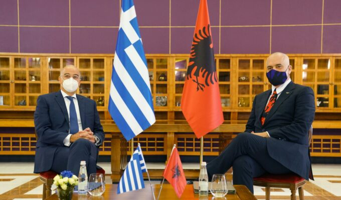 Greece and Albania agree for international court to determine their respective maritime zones 3