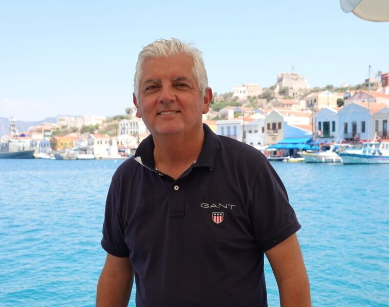 Deputy Mayor of Kastellorizo: We must extend to 12 nautical miles, we are not afraid of Turkish provocations 2