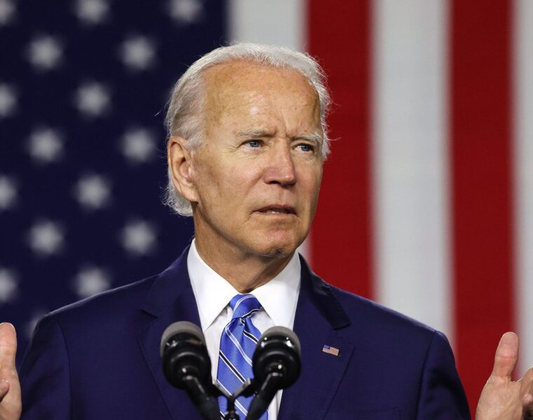 Biden's appeal to Bosnian Muslim and Albanian voters is aimed against Serbia and Russia 2