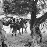 On this day in 1943, German occupiers burned Cretan women alive 6