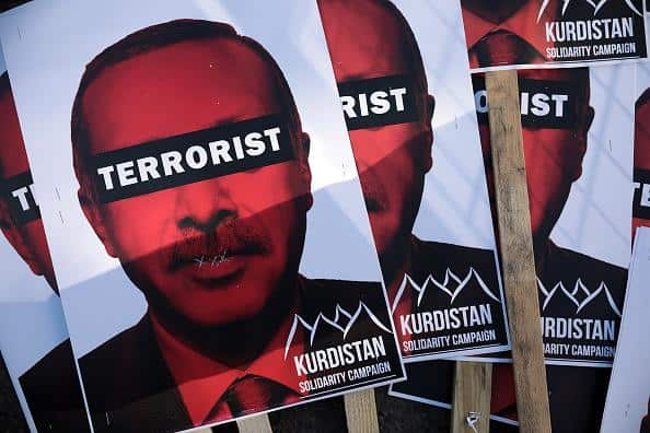 Erdoğan's demand for boycott against France is masked call for Islamic terrorism 2