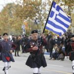 October 28 Oxi Day celebrations cancelled because of COVID-19 20