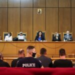 Golden Dawn found guilty in running a criminal organization 8