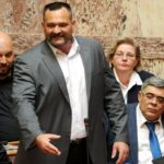 Giannis Lagos cannot lose MEP position despite being charged as a Golden Dawn member 5