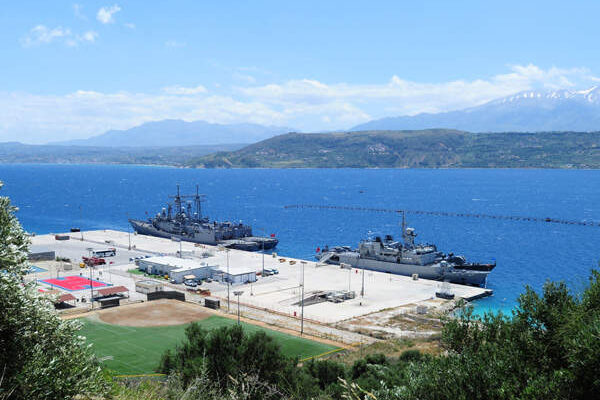 Turkish official: US presence in Crete is destabilizing the East Mediterranean 4