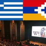 """Greek Film Festival dedicates screening to Armenia: """"We are in solidarity with our Armenian brothers & sisters"""" 5"""