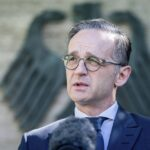 German Foreign Minister cancels scheduled visit to Turkey 10
