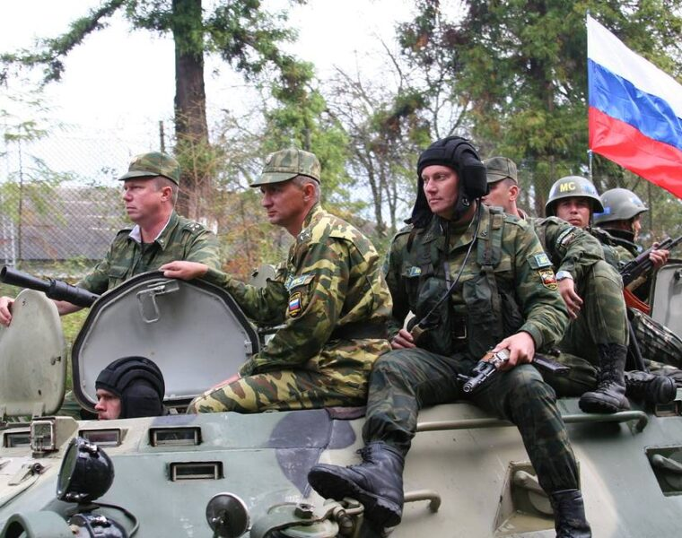 Lavrov calls for Russian military observers to be deployed in Artsakh 4