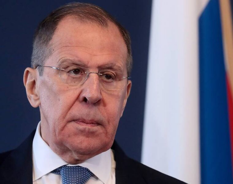 Lavrov in Greece: Countries have a right to extend maritime territory to 12 nautical miles 1