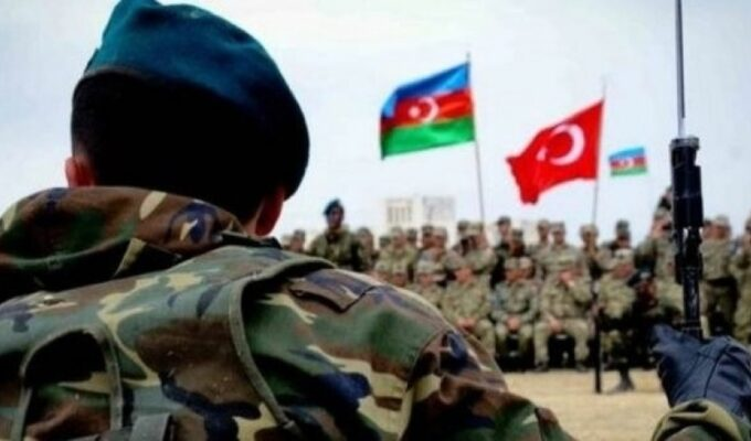 Hundreds of Turkish military personnel are orchestrating Azerbaijan's invasion of Artsakh: reports 3