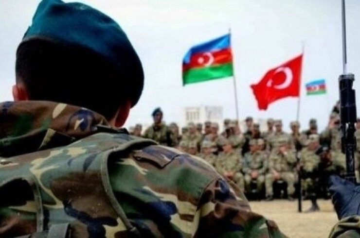 Hundreds of Turkish military personnel are orchestrating Azerbaijan's invasion of Artsakh: reports 7