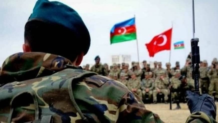 Hundreds of Turkish military personnel are orchestrating Azerbaijan's invasion of Artsakh: reports 1