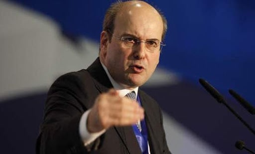 Hatzidakis: If Turkey has decided to open the insane asylum's doors, we will not enter 25